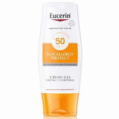 EUCERIN SUN CREMA-GEL FPS 50 150 ML