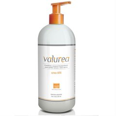 VALUGE VALUREA EMULSION X 500 ML
