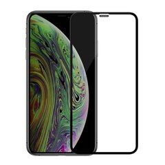 Vidrio Templado Glass 9h Premium 5d Full iPhone 11 Pro Max