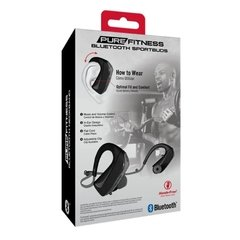 Auriculares Maxell Deportivo Bluetooth Resistentes Ipx4 Orig