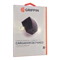 Cargador Homologado Apple Griffin Original Ipad Pro Air Mini - comprar online