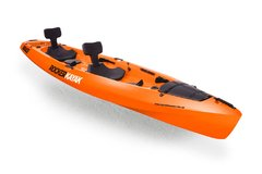 Kayak Mirage Rocker c/2 Remos y Asientos en internet