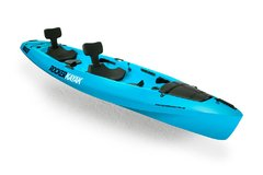 Kayak Mirage Rocker c/2 Remos y Asientos