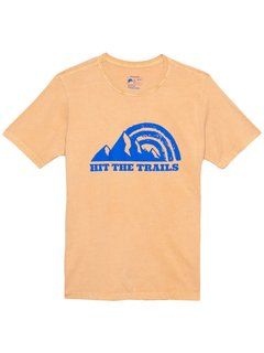Masculina Hit The Trails - Up The Mountain