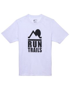 Masculina Run Trails - Up The Mountain