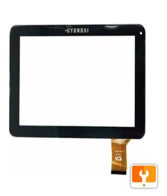 Tactil Vidrio Touch Tablet Hyundai Hdt-9433l Mglctp-901214