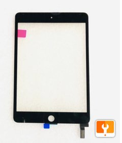 Tactil Pantalla Touch iPad Mini 4 A1538 A1550 Color Negro - comprar online