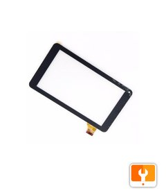 Touch Tactil Tablet Next N7526 Nt-h716