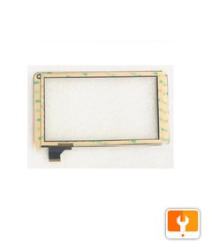 Touch Tactil Tablet Next N7526 Nt-h716 - comprar online