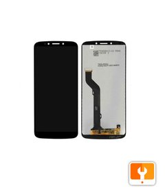 Módulo Pantalla Display Moto E5 Plus Xt1924