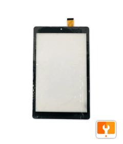 Tactil Vidrio Touch Tablet 7.85 Anses Gobierno Coradir S01