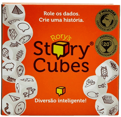 Rorys Story cubes - comprar online