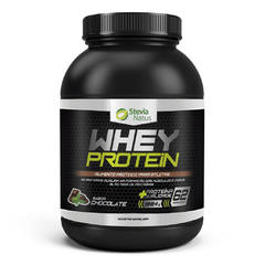 Whey Protein Sabor Chocolate 1984 g