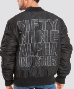 ALPHA MA-1 FIFTY-NINE