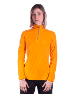 Northland BUZO POLAR BASE FLEECE ROLLI - Galilea Pesca y Aventura