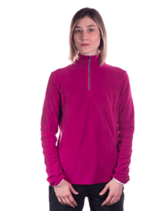 Northland BUZO POLAR BASE FLEECE ROLLI - tienda online