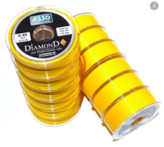 ASSO NYLON DIAMONDS 050-12X100M