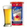 Kit Extrato Lupulado Coopers Canadian Blonde- 23l