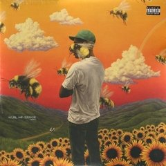 Vinilo Tyler, The Creator Scum Fuck Flower Boy Usa 2 Lps