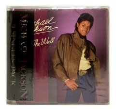 Vinilo Michael Jackson 9 Singles Pack Collection Simples Uk - comprar online