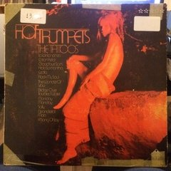 Vinilo The Tattoos Hot Trumpets Lp Argentina 1971