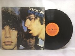Vinilo Rolling Stones Black And Blue Lp Argentina 1976 en internet