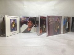 Vinilo Michael Jackson 9 Singles Pack Collection Simples Uk en internet