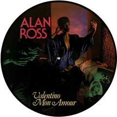 Alan Ross Valentino Mon Amour Picture Swedish Nuevo Italo M