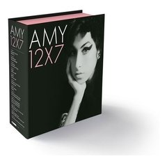 Box Set Amy Winehouse The Singles Collection 12 Discos 7'' - comprar online