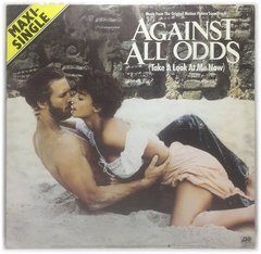 Vinilo Phil Collins Against All Odds Take A Look At Me Now - comprar online