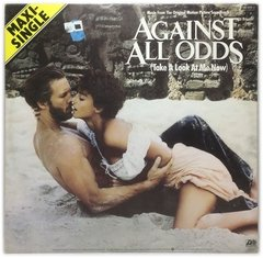 Vinilo Phil Collins Against All Odds Take A Look At Me Now