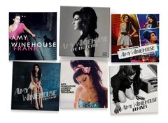 Box Set Amy Winehouse - The Collection 5 Cd's Nuevo - comprar online