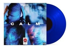 Vinilo 5 Seconds Of Summer - Calm - Edición Limitada Lp Blue - comprar online