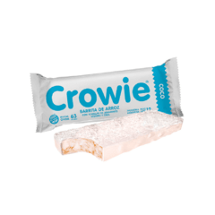 Barritas de Arroz Coco Crowie