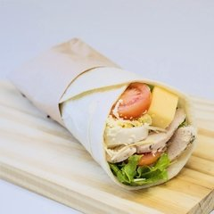 TH CAESAR WRAP