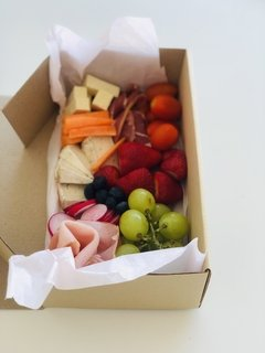 MINI HEALTHY BOX en internet