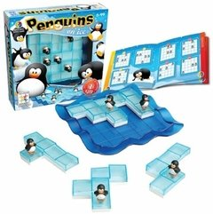 Pinguins no Gelo