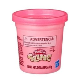 Slime Play-Doh Diversas Cores na internet