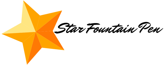 Star Fountain Pen