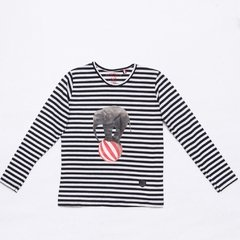 REMERA MINI ELEPHANT
