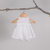 VESTIDO BABY COTTONS Talle 0 A 3