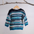 SWEATER BENETTON Talle 1 a 2 NUEVO en internet