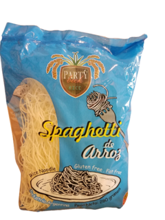 Fideos de arroz Party Beck Rice x 280gr en internet