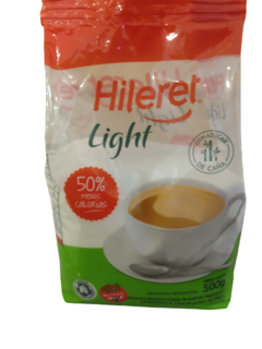 Hileret azucar light x 500gr