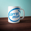 "Caneca Nambi ""Coffee Inside"""