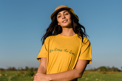 T-Shirt Here Comes The Sun - comprar online