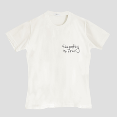 T-Shirt Empathy Is Free