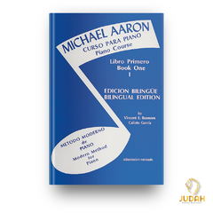 Michael Aaron Piano Course Book 1 - 11674X