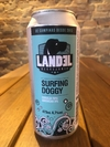 Landel LAB - Surfing Doggy Belgian IPA