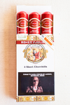 Habanos Romeo y Julieta Short Churchill Tubo (x3 u.)